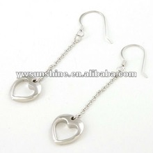 925 sterling silver newest animal dangle earrings