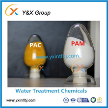 2016 / 2017 Wastewater treatment pam polyacrylamide toxicity