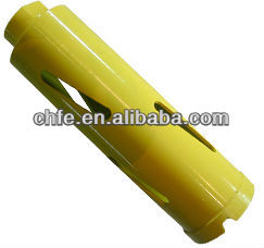 diamond sintered core drill bits