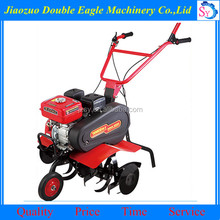 6.5HP gasoline engine micro tillage machine/Small cultivation machine for sale