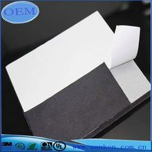 Any Shape EPE/EVA /PU Packaging Foam adhesive foam
