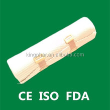 Consumable high elastic bandage made in china for medical dressing