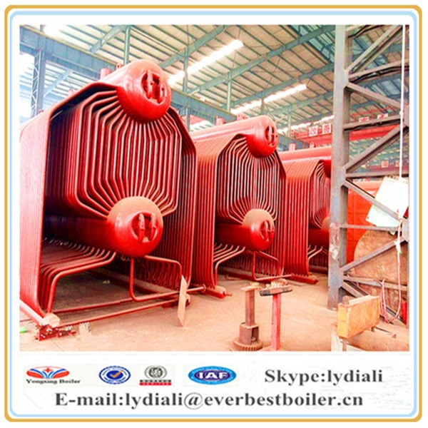 4 tons capacity coal/ wood fired industrical hot water heater/boiler price