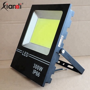 Super bright energy saving Waterproof Outdoor IP65 30W 50W 100W LED Solar Flood Light 1000 watt