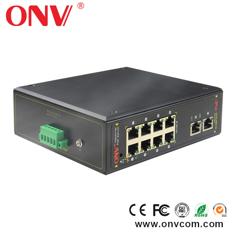 4 port <strong>10</strong>/100M POE switch 802.3af <strong>Provides</strong> up to max 30 watts for PoE hot in Italy France Poland Finland Germany