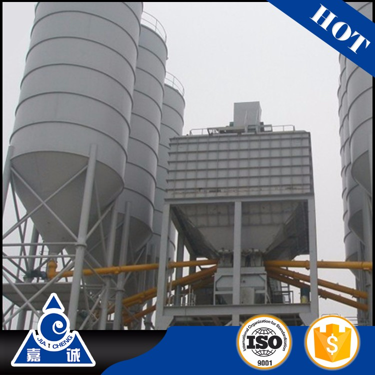 Low cost stationary hzs25 concrete batching plant