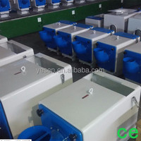 industrial oil mist filter for cnc machine