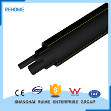 Superior quality Best Price pe hdpe pipe 100mm corrugated
