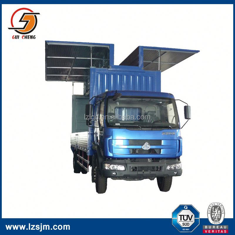 Truck body 2013 best selling hydraulic cylinder accessories