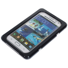 Protective Waterproof Case Cover with Neck Strap for Samsung Galaxy Note 2 N7100