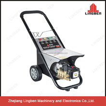 car pressure washer 250 bar 3600PSI electric high pressure washing machine cleaning machineLB-3600A