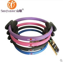High Quality pilates ring, deluxe pilates ring magic circle fitness ring
