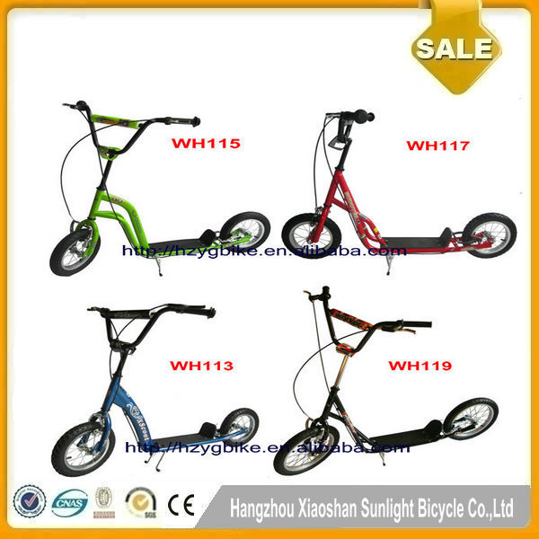 2017 New Design 2 in 1 Kids Balance Bicycle Children's First Balance Bike