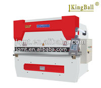 Hydraulic bending machine white stainless steel crowns, 100 ton bending machine, 250t press