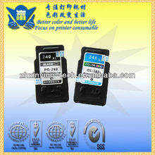 China supplier premium ink cartridge for Canon PG240 CL241