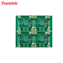 High Quality Electronic Radio Pcb Circuit Board, PCB Design and PCB Assembly