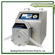 Liquid Phase Chemiluminescence Peristaltic Pump