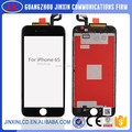 China mobile phone lcd for iphone 6s lcd assembly tianma