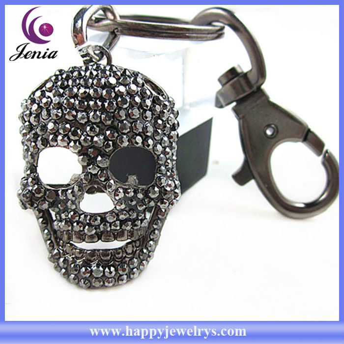 NEW EXCLUSIVE WITH TOP QUALITY UNIQUE DESIGN LEATHER KEYCHAIN &K0121