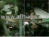 Textile Finishing Machinery