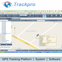 2016 New Advanced GPS tracking software for taxi