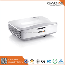 With wifi bluetooth USB multi functional led digital projector