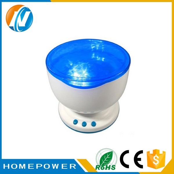 New product Unique design cheap led night light projection lamp luminous