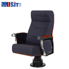 USIT UA-608D Cheap Prices Fabric chairs for auditorium conference chair church chairs for sale