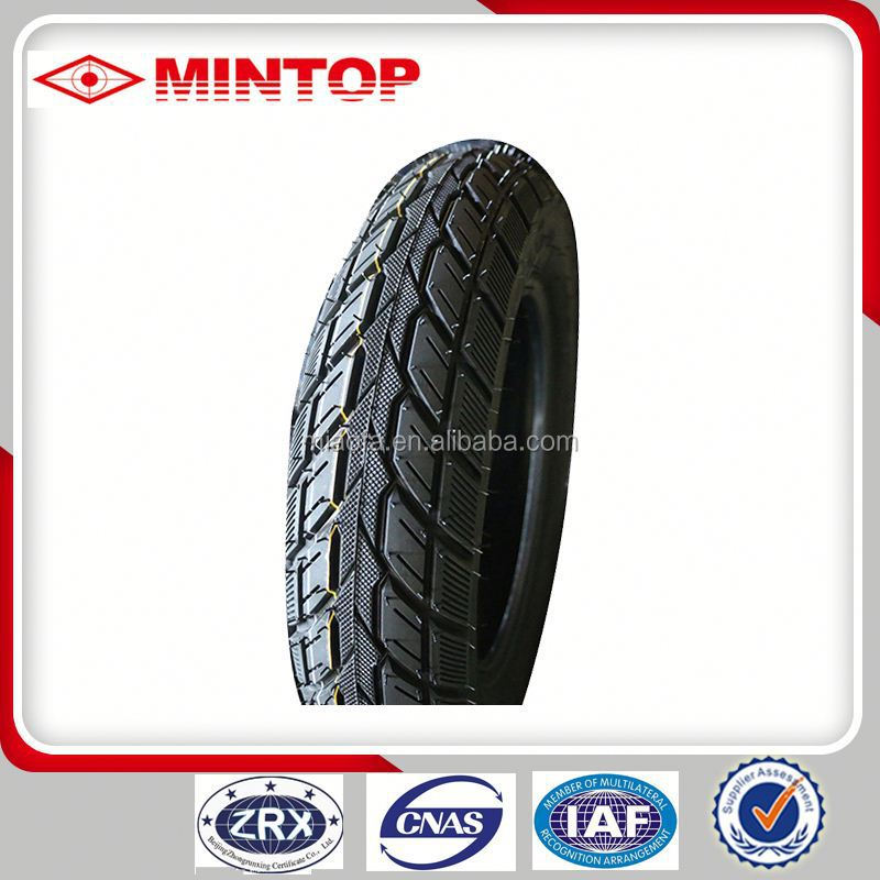 Off-Road Motorcycle Tire 350-16 Made In China