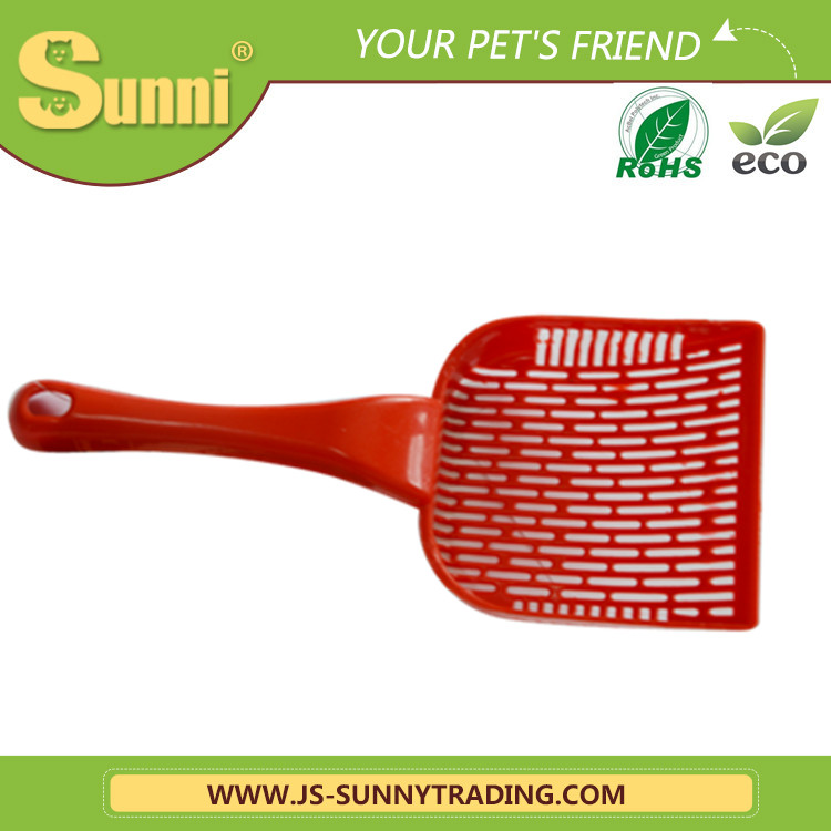 Factory customised small cat litter scoop