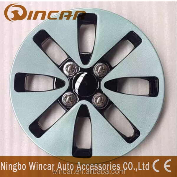 "Different Inch size 13"" / 14"" / 15"" Universal Plastic Car Wheel Cover"