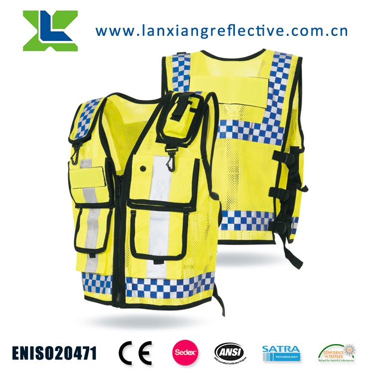 Children safty Vest LX640