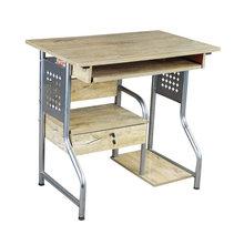 Promotion table d 39 ordinateur en bois acheter des table d for Petite table ordinateur