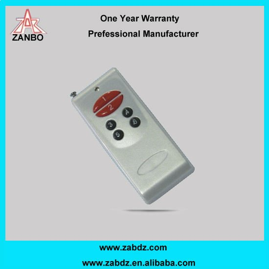 wireless Remote Control Switch ZY7-6
