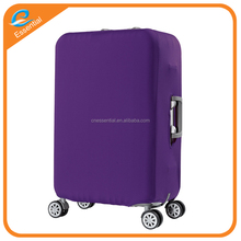 In stock spandex luggage protector cover for wholesalers