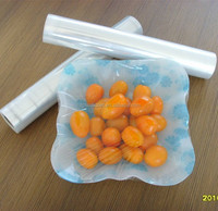 Moisture Proof Feature and Transparent food cling film