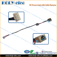 Laptop DC Power Port Socket Jack and Cable wire for Acer Aspire V3 Series V3-571-6643 V3-571-6428 V3-571G (PJ370)