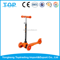 China manufacture kick scooter foot scooter for children