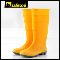 Half wellington boots, jelly rain boots women,industry gum boots W-6036Y