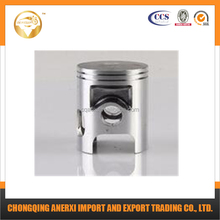 56mm Motorcycle Piston Assembly for DT125 Parts