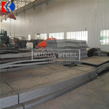 High Manganese Wear Resistant Steel Plate heat resistant plate sheet