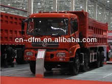 Strong Loading Capacity 8x4 Dongfeng T-Lift Heavy Duty Dump Truck DFL3310A13 with RHD/LHD/Tipper Truck