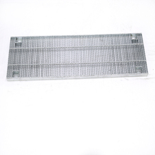 hot dipped galvanized steel grating raised floor