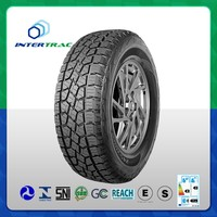 Intertrac New Brand Car Tyre,Tyre Wire Scrap
