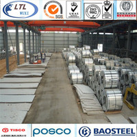 high quality sus 2b 304 stainless steel sheet