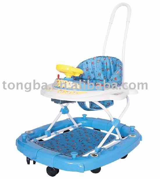 2013 New style baby walker