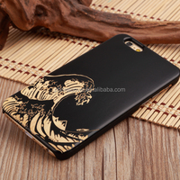 Premium Quality Natural Wooden Case for your Smartphone and Tablet