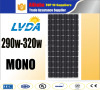 Pakistan market 4bb monocrystalline solar panel 300w 305w 315w moudle hot selling