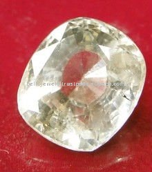 Lab Certified Yellow Sapphire(Pukhraj) Benifits To Increase Wealth And Prospirity In Faridabad