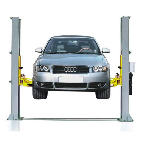 Low Cost 4000 kg Used 2 Post Car Lift for sale